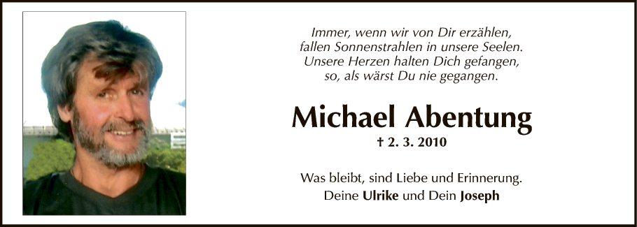 Michael Abentung
