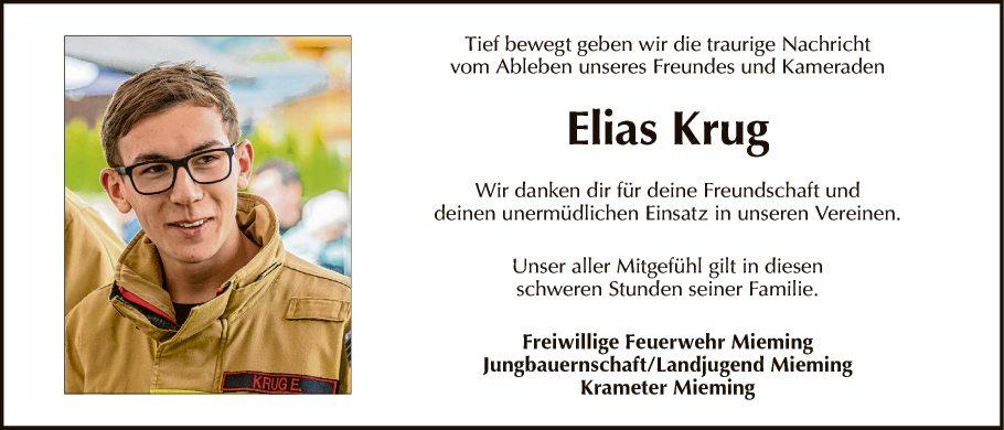 Elias Krug