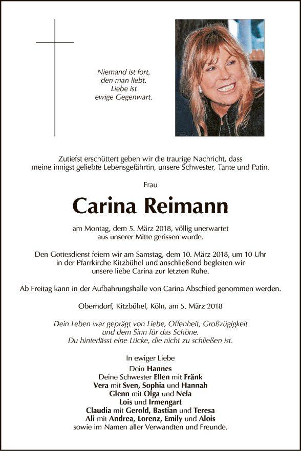 Carina Reimann