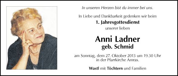 Anni Ladner