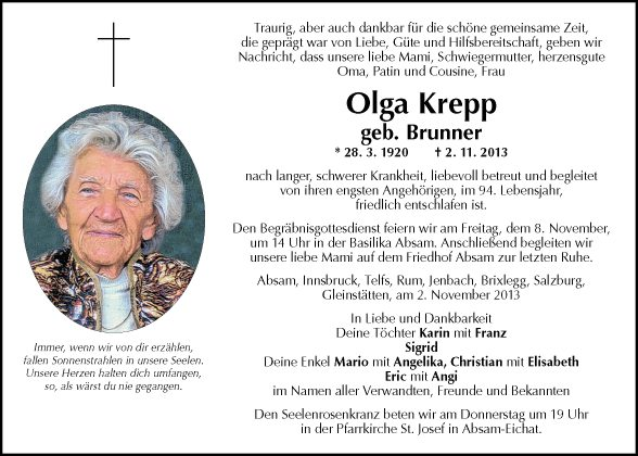 Olga Krepp