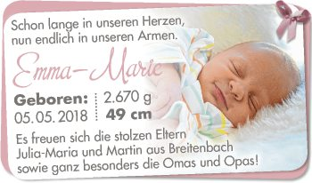 Emma-Marie