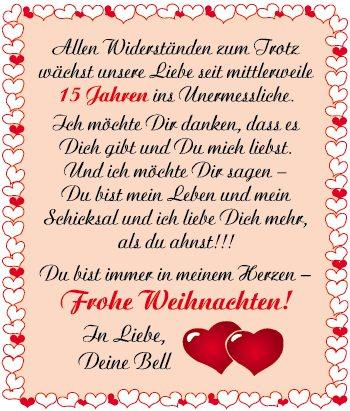 Frohe Weihnachten Ich Liebe Dich.Herzlichkeiten Tiroler Tageszeitung Online