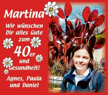 Martina Wir