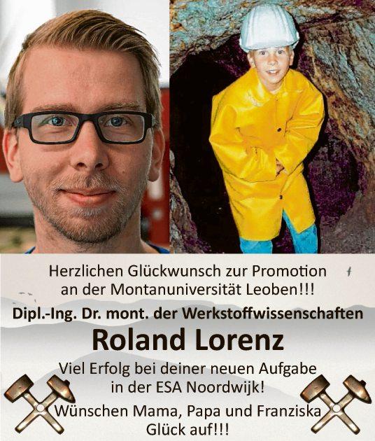 Roland Lorenz