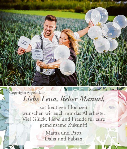Liebe Lena