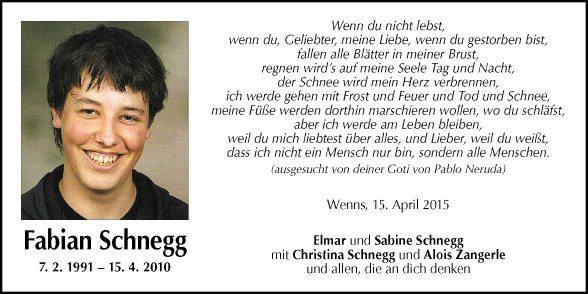 Fabian Schnegg