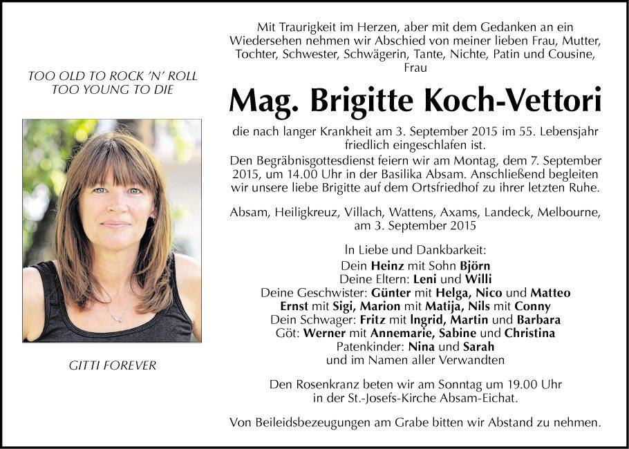 Mag. Brigitte Koch-Vettori
