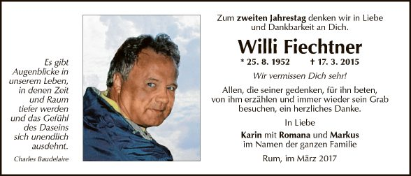Willi Fiechtner