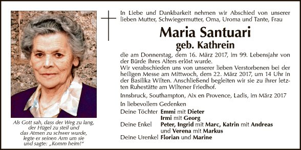 Maria Santuari