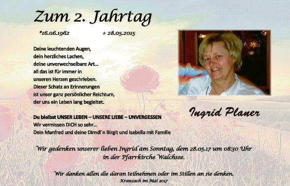 Bevorzugt Traueranzeigen | Tiroler Tageszeitung Online FF92