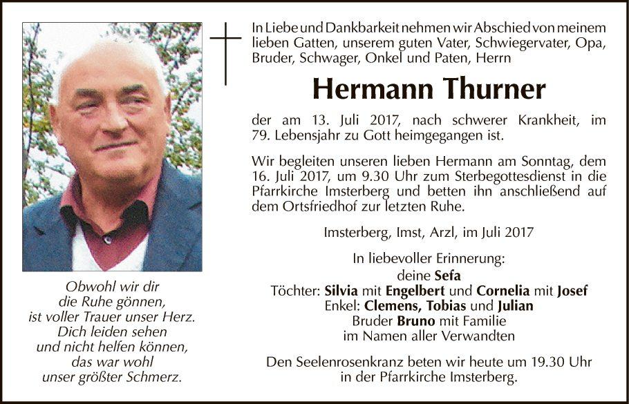 Hermann Thurner