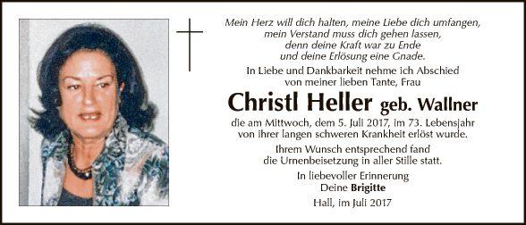 Christl Heller