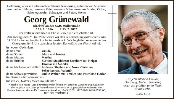 Georg Grünewald