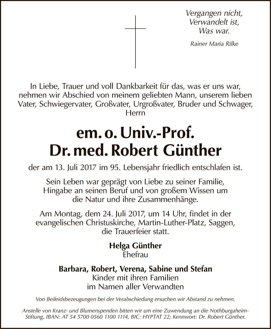 Robert Günther