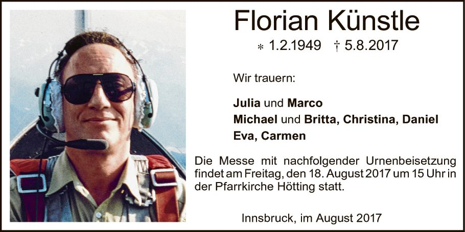 Florian Künstle