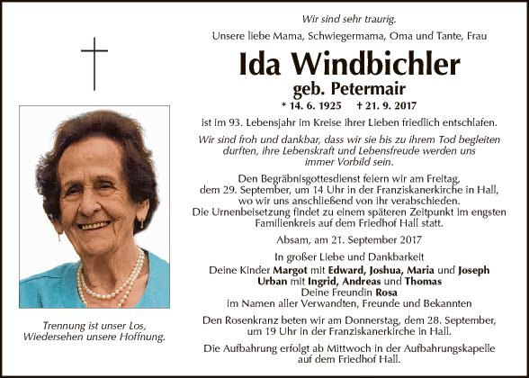 Ida Windbichler