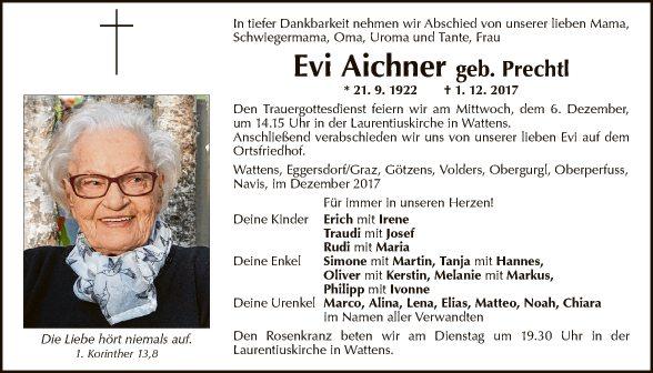 Evi Aichner