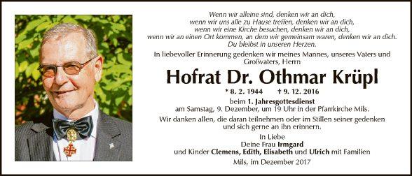 Othmar Krüpl