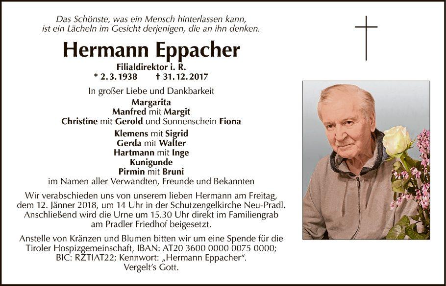 Hermann Eppacher