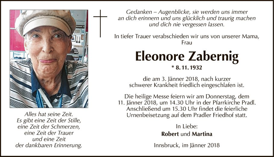 Eleonore Zabernig
