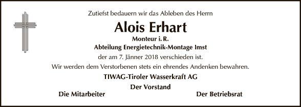 Alois Erhart