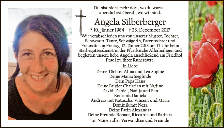 Angela Silberberger