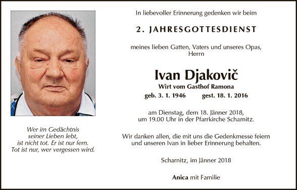 Ivan Djakovic