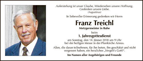 Franz Treichl