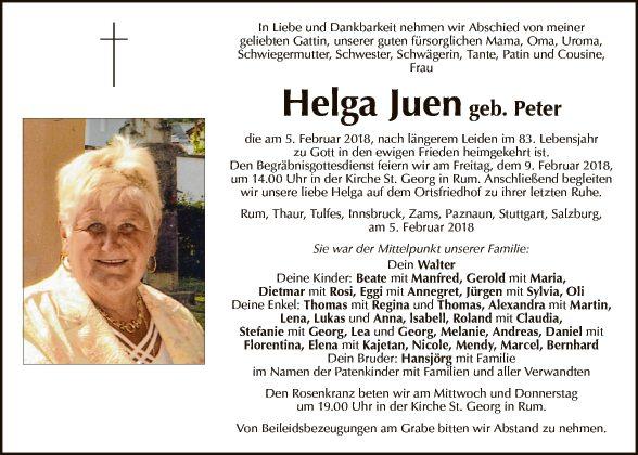 Helga Juen