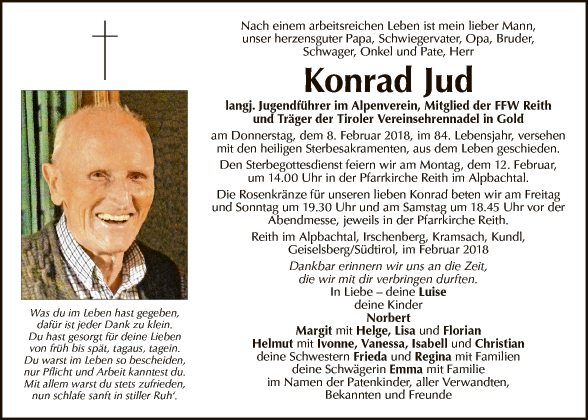 Konrad Jud
