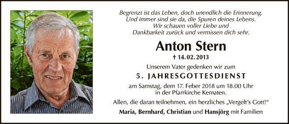 Anton Stern