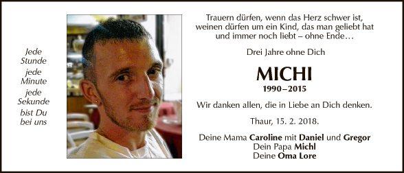 Michi Lechner
