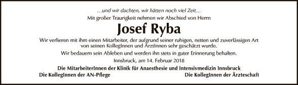 Josef Ryba