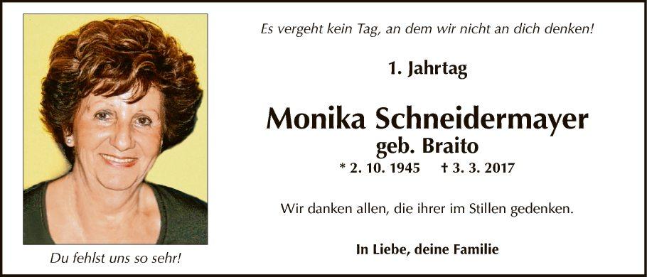 Monika Schneidermayer