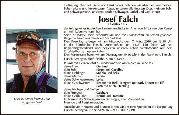Josef Falch
