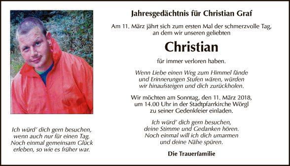 Christian Graf
