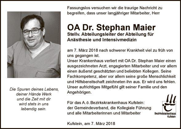 Stephan Josef Maier