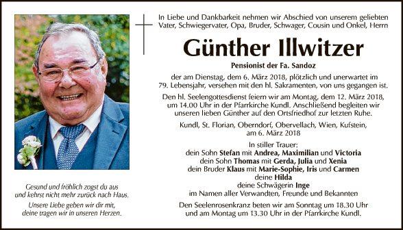 Günther Illwitzer