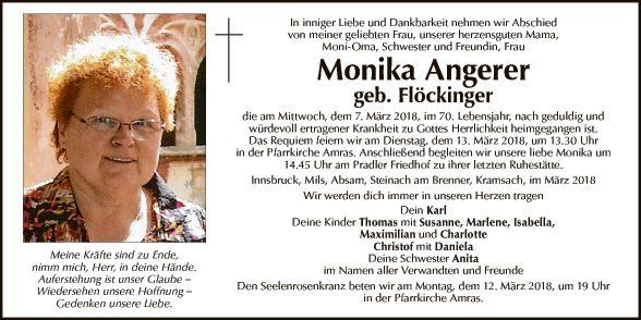Monika Angerer