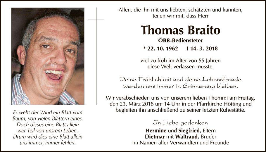 Thomas Braito