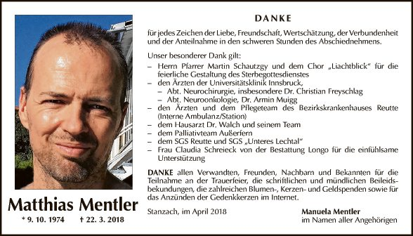 Matthias Mentler