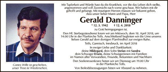 Gerald Danninger