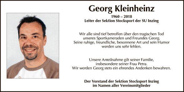 Georg Kleinheinz