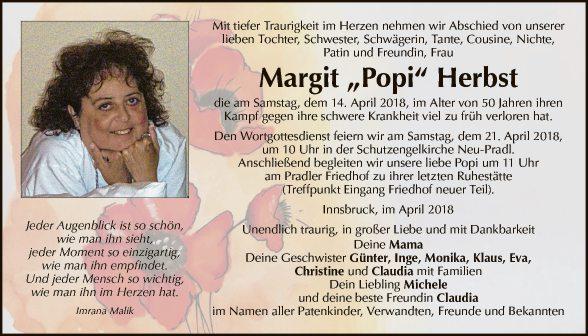 Margit Herbst