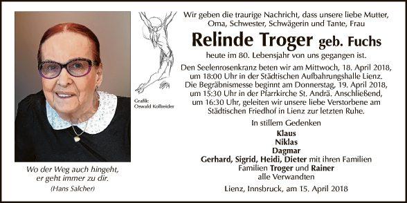 Relinde Troger