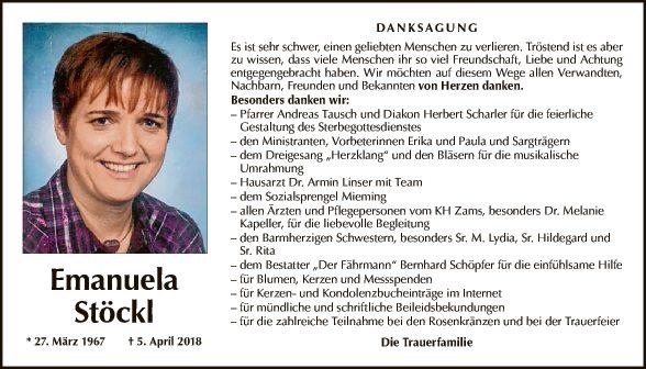 Emanuela Stöckl