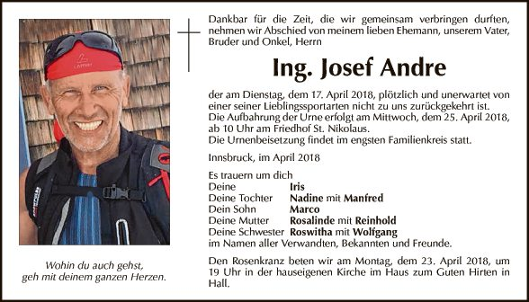 Josef Andre