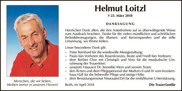 Helmut Loitzl