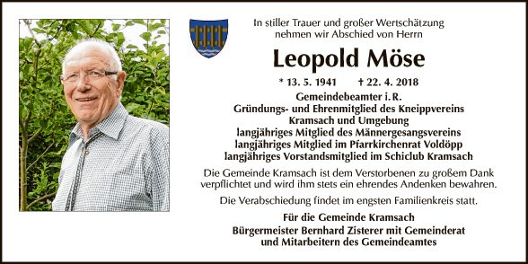 Leopold Möse